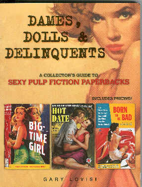 Dames Dolls and Delinquents